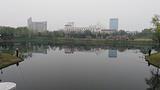 古黄河水景公园