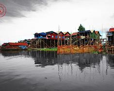 关于高棉的超话唠流水账
