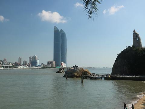 厦门岛旅游景点图片
