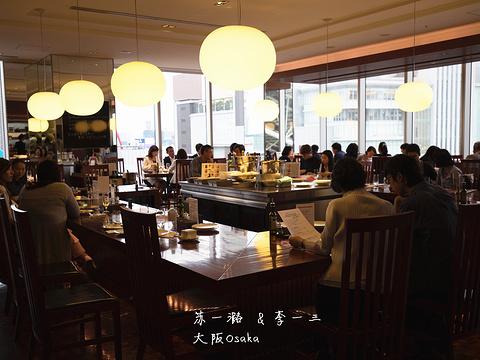 Echi Ponte Vecchio A Osaka旅游景点图片