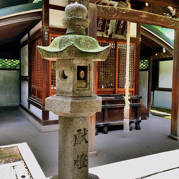 Toyokuni Shrine的图片