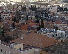 那些年,以色列的美景