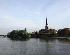2013年德国10天自驾行
