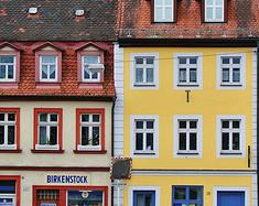捷克/瑞士/德国/奥地利10天自驾游