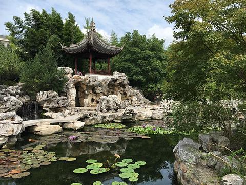 古猗园旅游景点图片