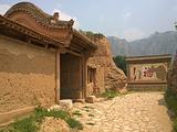 蔚县旅游景点攻略图片