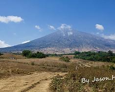 印尼国庆探险