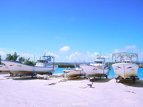 古宇利岛旅游景点图片