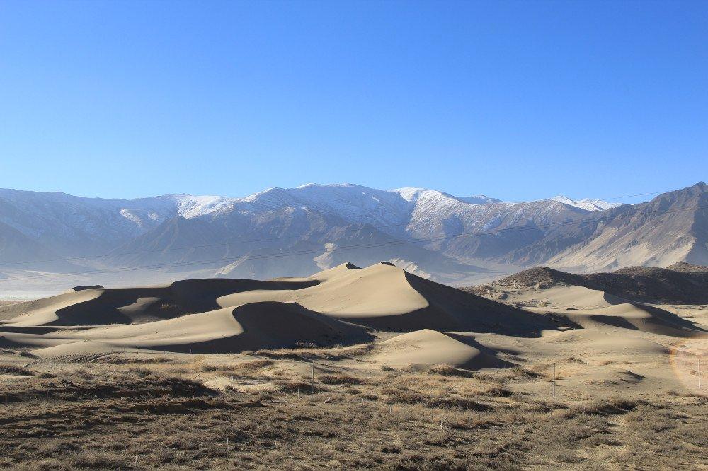 漫无目的的行程,西藏
