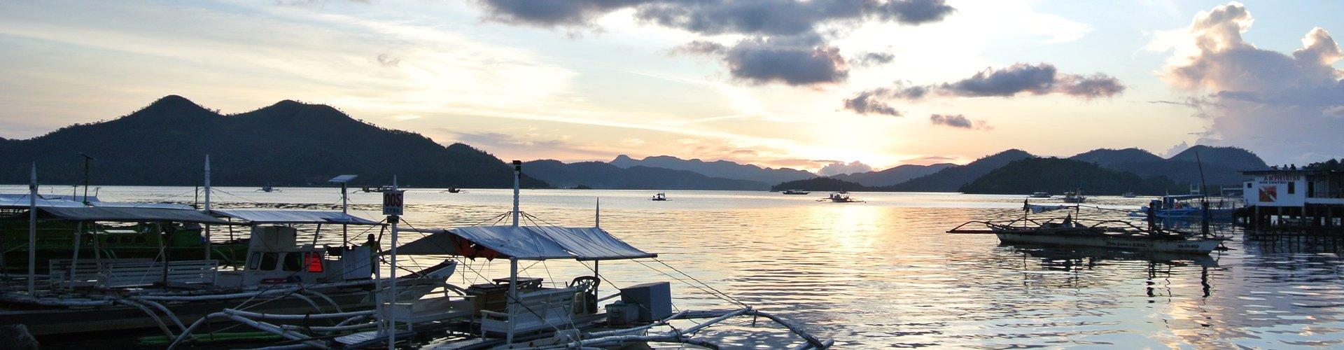 滨滨带我游菲律宾