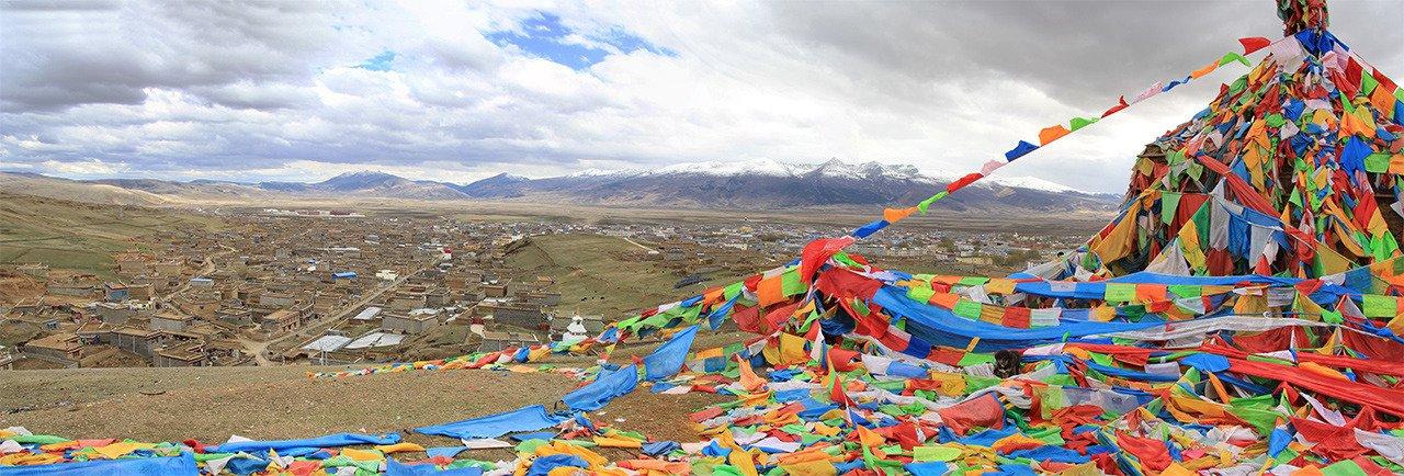 我的2014川藏滇自驾之旅