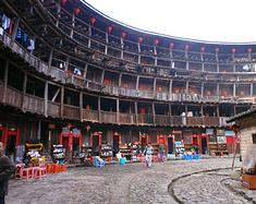 中华文明的明珠——福建南靖