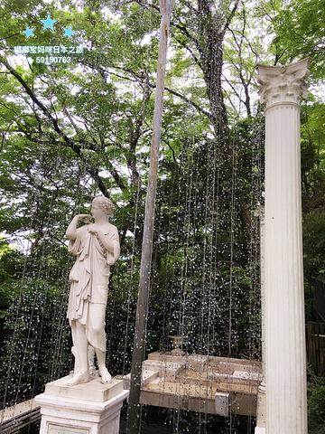 """""""玻璃之森美术馆~ 美cry~去年来箱根..._箱根玻璃森林美术馆""""的评论图片"""