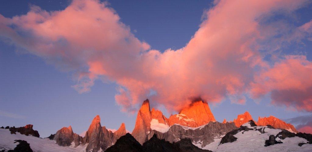 回归自然,梦游阿根廷