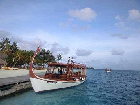 港丽岛旅游图片
