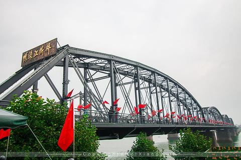 丹东旅游图片