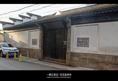 崇安寺旅游景点攻略图