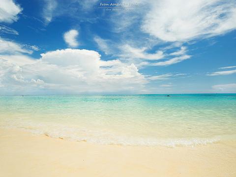 洛克岛旅游景点图片