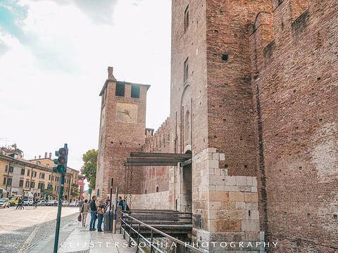 斯卡利杰里宫旅游景点图片