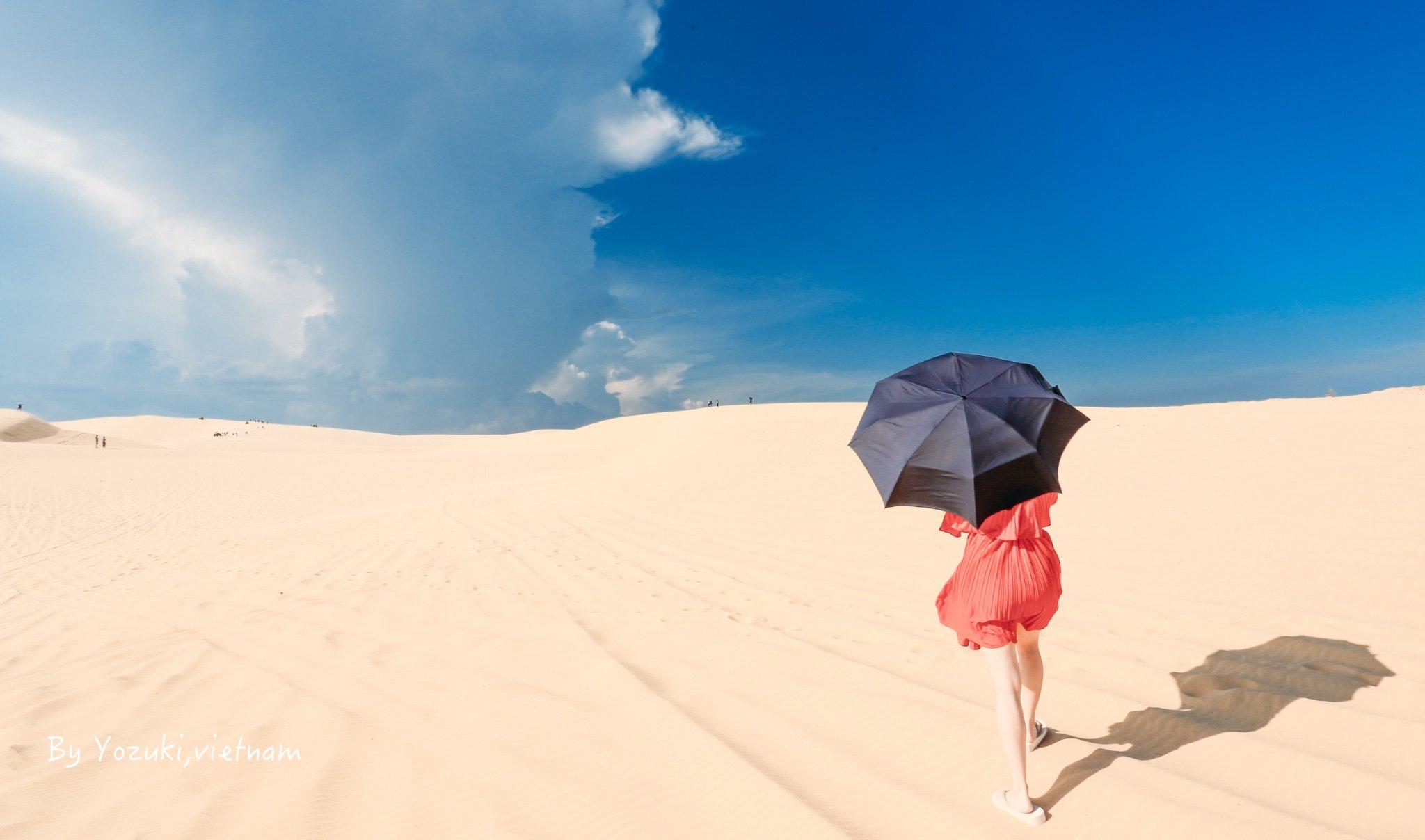 吹吹东南亚的风,越南+泰国!12天晒黑记