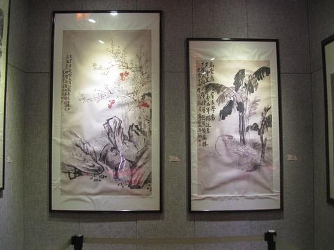 中国扬州佛教文化博物馆的图片