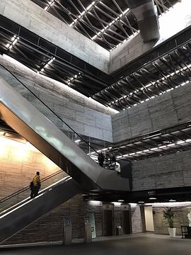 宁波博物馆旅游景点攻略图