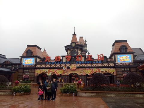 株洲旅游图片