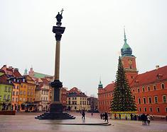 【波兰】从凤凰涅槃到冰雪奇缘波兰越冷越好玩