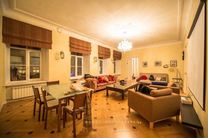 圣彼得堡米罗大街23号公寓图片