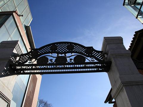 昆明老街(文明街历史街区)旅游景点图片