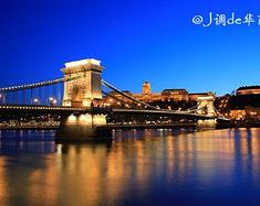 【坐奢华河轮畅游欧洲】15天14晚,从多瑙河到莱茵河