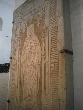 吕贝克大教堂旅游景点攻略图
