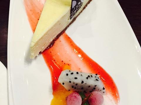 光谷希尔顿酒店-厨意意大利餐厅旅游景点图片
