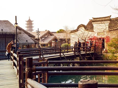 月老庙旅游景点图片