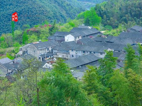 丹山赤水旅游景点图片