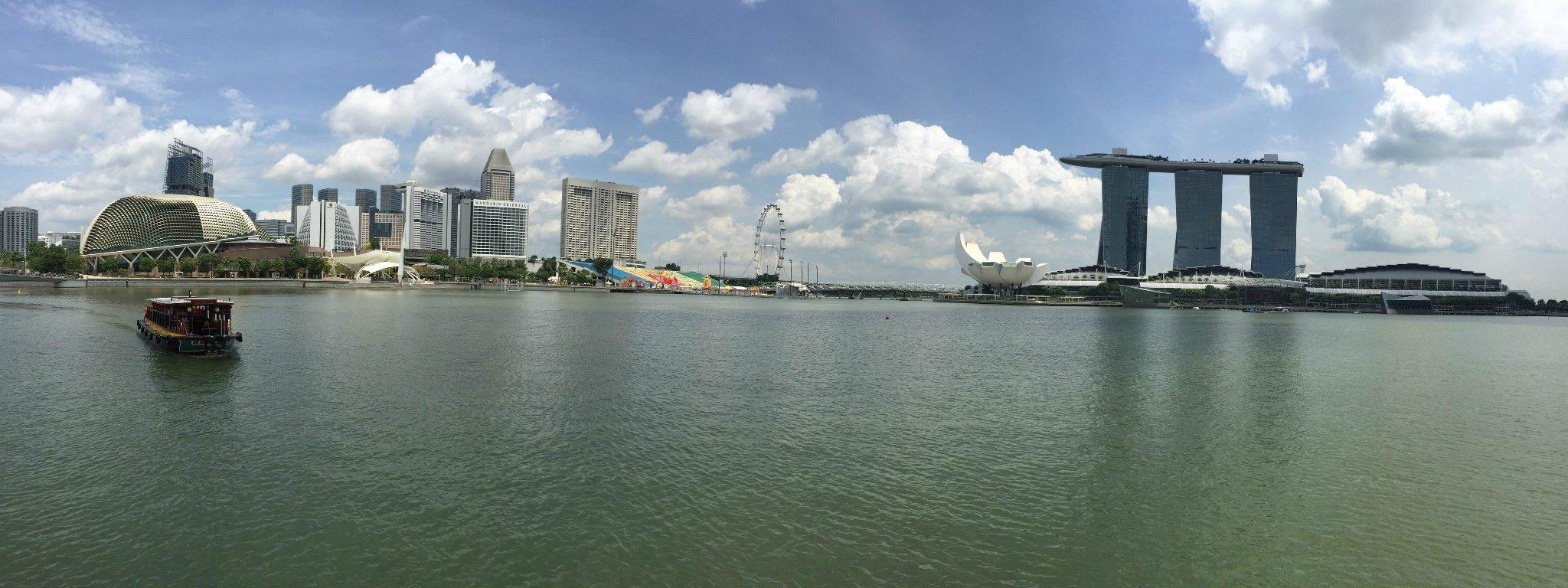 狮城印象——新加坡5日游有感