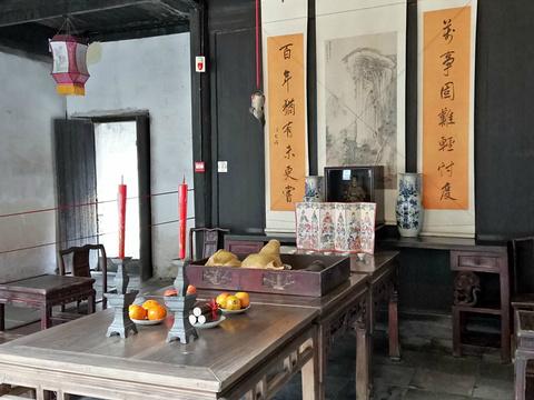 江南民俗馆旅游景点图片