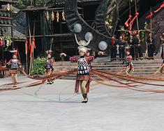 黔东南:在时光深处,体验民族风情
