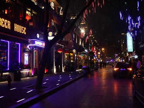 德福巷旅游景点图片