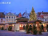 爱沙尼亚旅游景点攻略图片