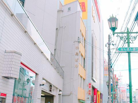 大阪高岛屋旅游景点图片