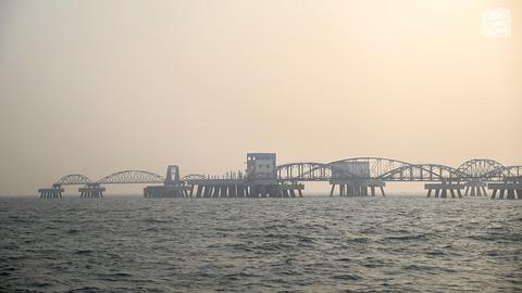 中石化原油码头旅游景点攻略图
