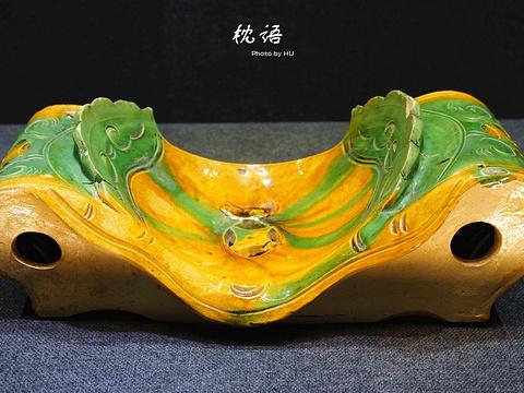 西汉南越王博物馆旅游景点图片