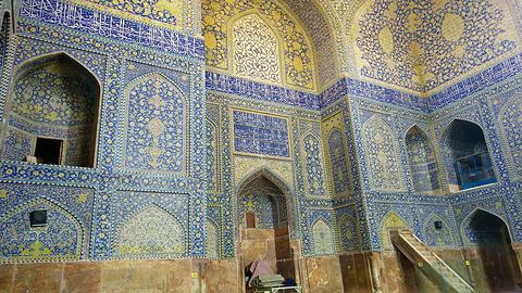 国王清真寺