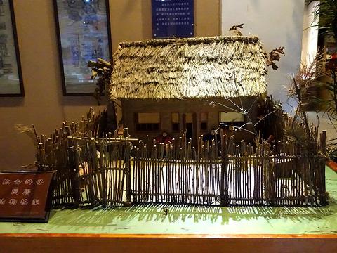 佳木斯博物馆旅游景点图片