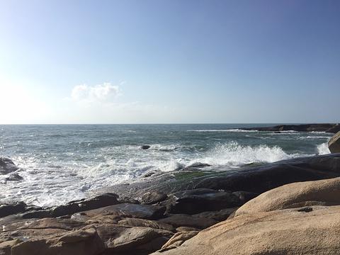 海石公园旅游景点图片