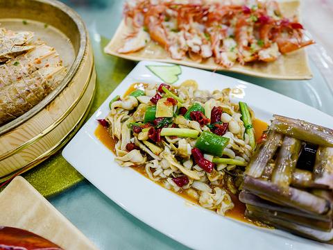 海螺号海鲜店(三亚总店)旅游景点图片