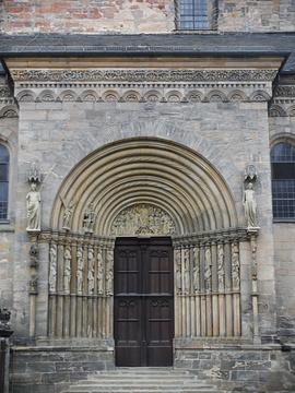 大教堂旅游景点攻略图