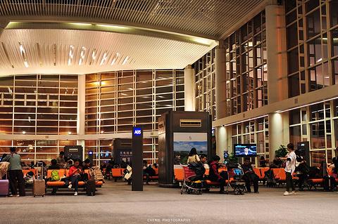 萧山国际机场的图片