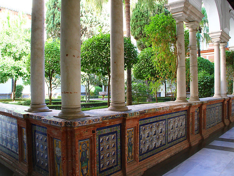 Museum of Fine Arts, Sevilla旅游景点图片